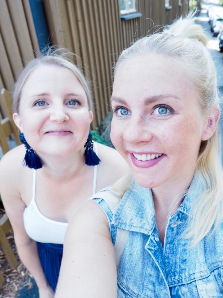 Oodi ystävyydelle: lapselliset jalapsettomat